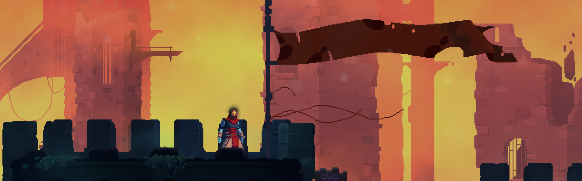 First Look: Dead Cells