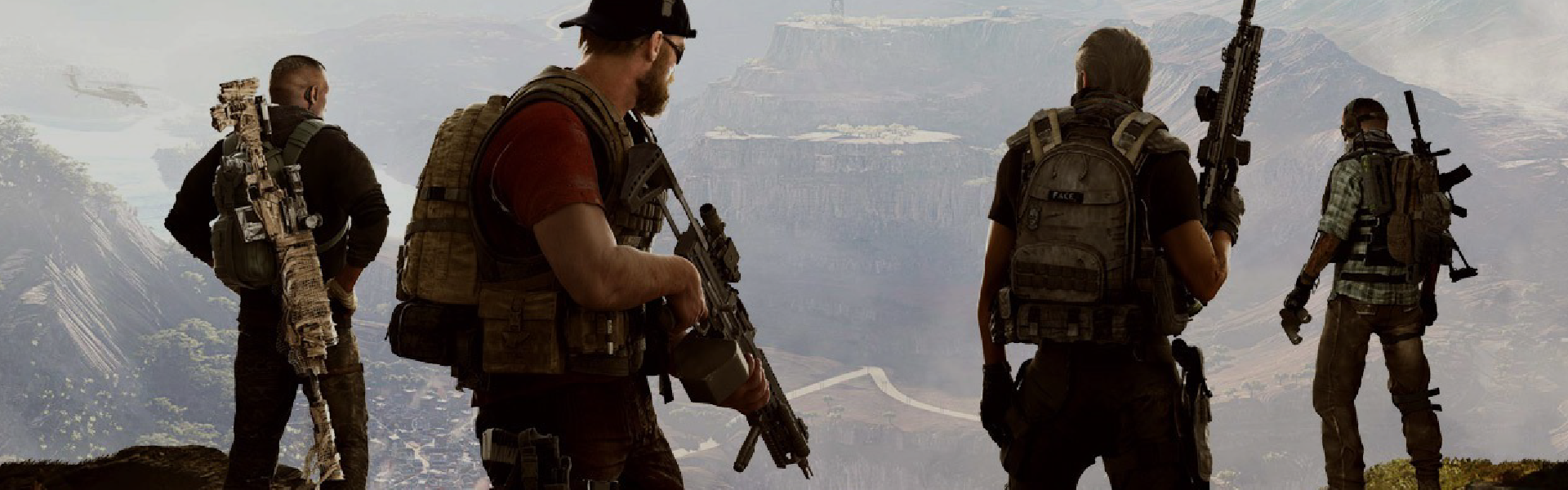 Ghost Recon: Wildlands Distilled Review