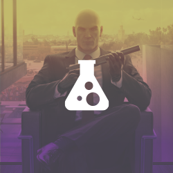 Hitman Distilled Review