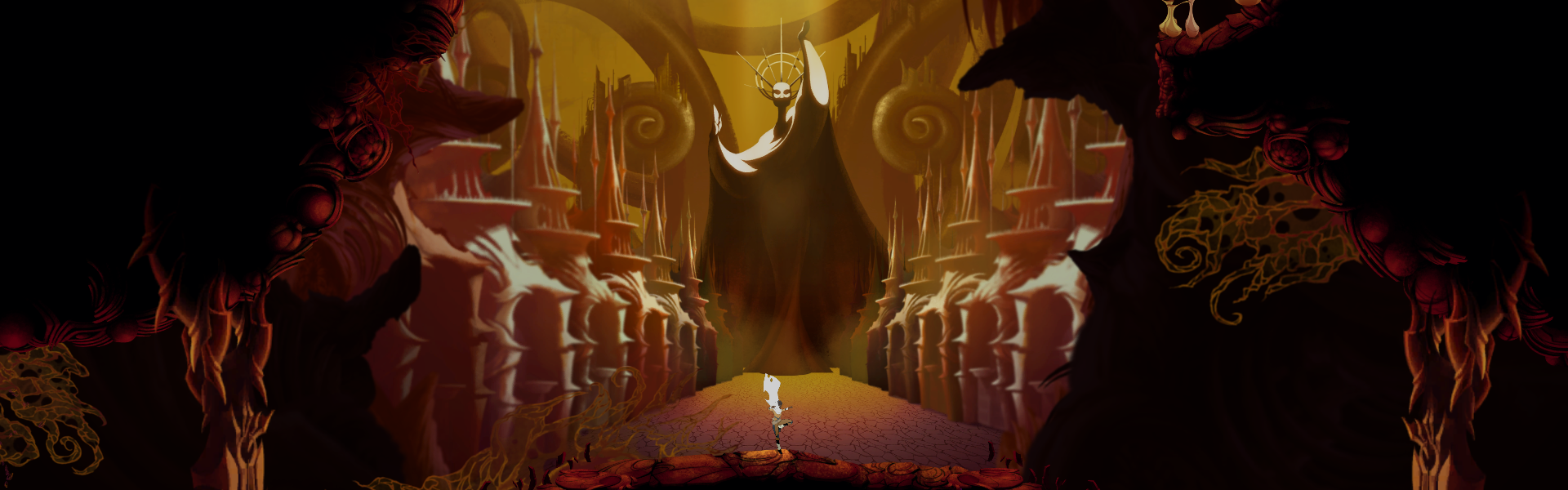 First Look: Sundered